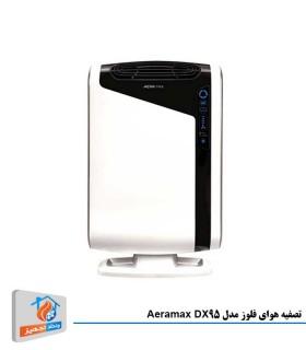 تصفیه هوای فلوز مدل Aeramax DX95