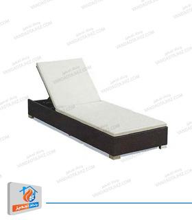 تخت کنار استخر هایپرپول مدل 86016