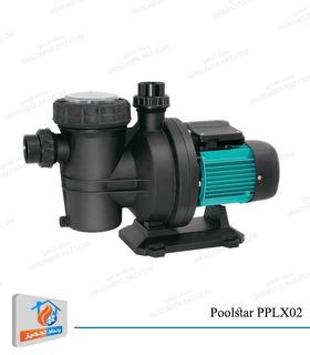 پمپ استخر پول استار مدل PPLX02