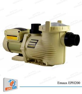 پمپ استخر ایمکس مدل EPH 200