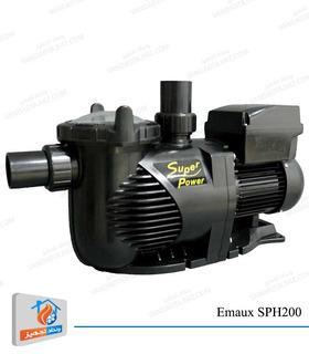 پمپ استخر ایمکس مدل SPH 200