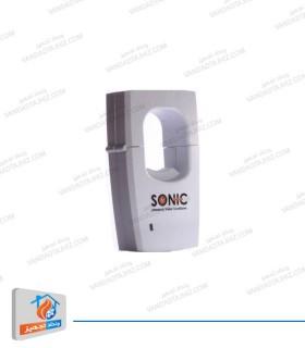 رسوب زدای اولتراسونیک فرا الکتریک مدل SONIC