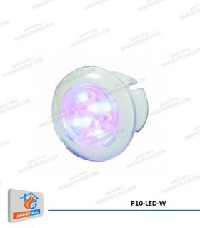 چراغ استخر توکار ایمکس مدل P10-LED-W