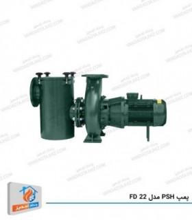 پمپ PSH مدل FD 22