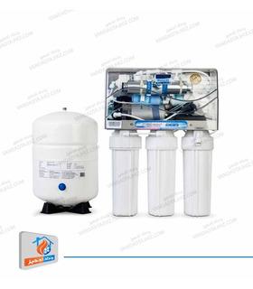 دستگاه تصفیه آب زیرسینکی کنت مدل اکسل