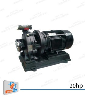 جت پمپ هایپر مدل CM 40-250/150
