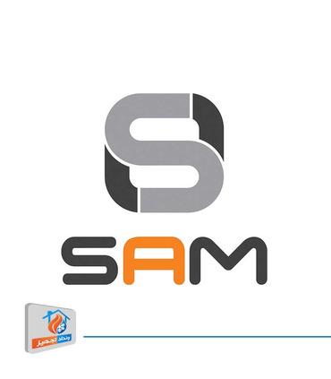 کولر گازی سام