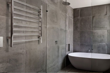 حمام لوکس