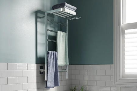 دکوراسیون حمام