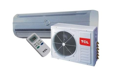 کولر گازی tcl