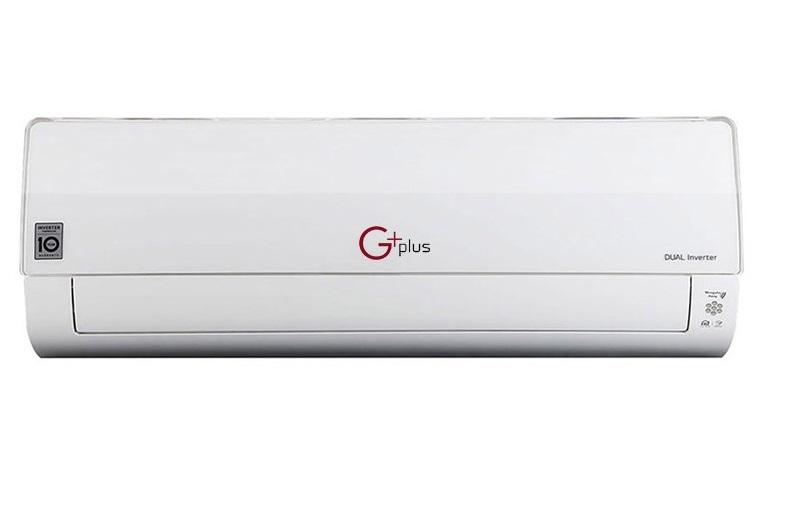 کولر گازی جی پلاس 2
