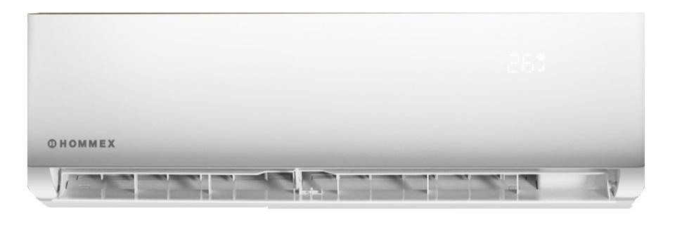 کولر گازی هومکس دیواری