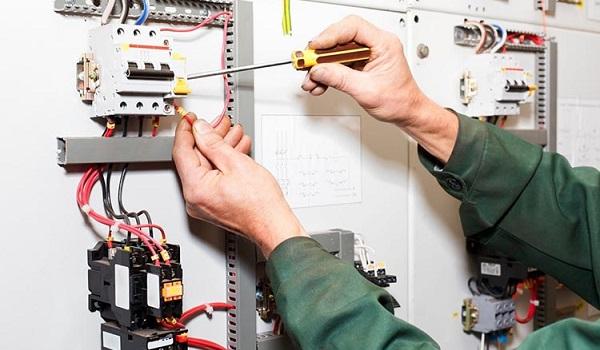 تاسیسات برقی